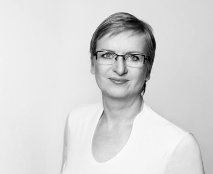 Hilda Markel